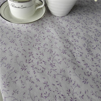 disposable non woven intisse table cloth fabric for wedding decoration