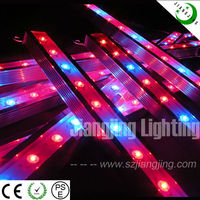 120CM 60W Waterproof Blue Weeding LED Grow Lights