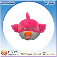 battery operated singing bird toy with mp3 ic chip