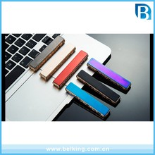 Amazon Hottest Electric Cigarette Wire Lighters with USB , Usb Rechargeable Lighter Cigarette Lighter