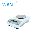 2000g 0.01g Analytical Balance Weight Scale Machine Scale