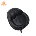 High quality small size frog shape headphone protective case