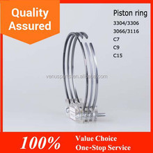 4P6914 piston ring fit for 3116 and piston part no. 1014495