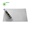 Gary Non-stick BBQ/barbecue Grill Mat Teflon Cooking oven liner