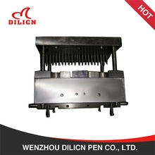 Low price professional silicone pen cap mould maker