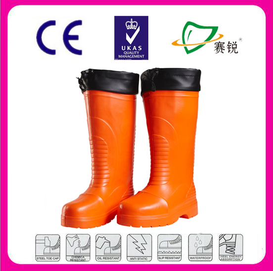 security boots,water boots for work,oil resistant work boots