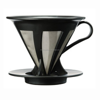 Cheapest price eco-friendly one cup drip coffee maker