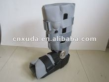 knee walker brace with chains