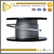 Professional Galvanized Steel Wire Rope 12mm