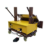 Automatic wall render plastering machine CFQ500 price