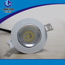 Langma alibaba py high power low price led lux down light