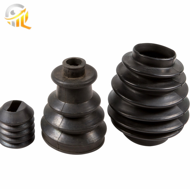 Wholesale rubber products, rubber bellow, rubber dust cap