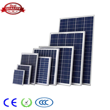 High efficiency 60w solar panel for widely application