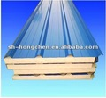 eps sandwich panel wall decorative panels