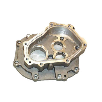 aluminum die casting parts for aluminum sand casting led lighting