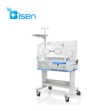 Hot Selling Transport Mobile Baby Infant Phototherapy Incubator