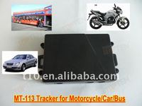 MT-113S113 GPS Tracker & Alarms Systems for car/motorcycle/bus