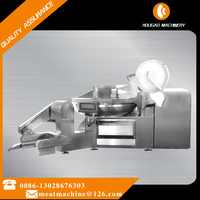 Large and small capacity Electric Industrial Meat Bowl Cutter Machine Tel 008613028676303