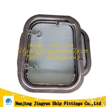Marine Ship Boat Steel Hinged Opening Window