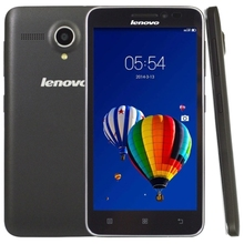 Original 5.0 inch Lenovo A606 4GB, 4G Android 4.4 Smart Phone , MT6582M + 6290 Dual Core 1.3GHz, RAM: 512MB
