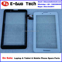 for Lenovo idea Tab A3000 touch screen digitizer panel placement