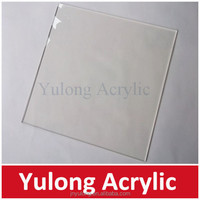 recycled clear acrylic sheet 4x8 with low price