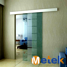 Commercial used sliding glass doors sale