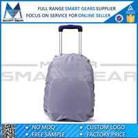 Foldable Reflective Plastic Rain Cover
