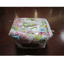 polyester printed sofa throw blanket