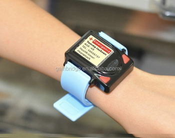 GPS watch tracker tracking device for the seniors and kids, WaterProof design