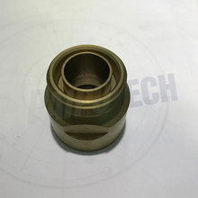 Hot sale new products OEM bronze CNC machining china excavator spare parts