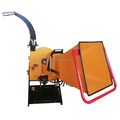 2018 New Tractor PTO Diven Wood Chipper Shredder CE Approved