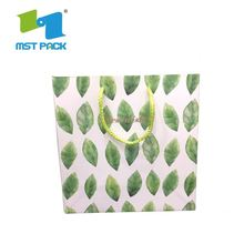 Cheap Price Corrugated Board Paper Bag Italy