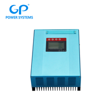 GP 12/24/48V 60A soolar system MPPT hybrid solar charge controller with LCD display