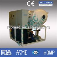 Food/fruit/vegetable freeze dryer/ LMF-0.5 lab freeze dryer