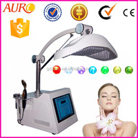 (Au-2) PDT equipment with blue red green light therapy
