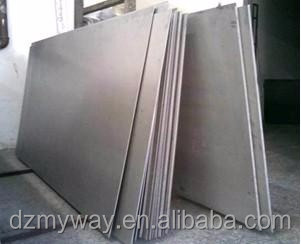 China Manufacture Zirconium R60702 Sheet / plate Price