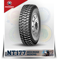 2017 Neoterra Brand Top Quality Truck Parts Tire In China