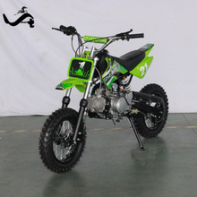 Chinese 110cc pit bike chopper bike motorcycle sale