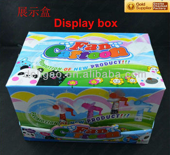 2013 Hot Sale Custom Top Plastic Quality Paper Logo Printed Promotional Toy Manual Fan