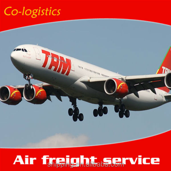 air Shipping Charges Rates Services to US USA United States from China Shenzhen Guangzhou Shanghai Ningbo Qingdao----lulu