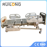 New Arrival Resolvable Linak Electric Hospital Bed Hill Rom