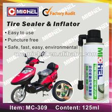 125ml Tire Sealer & Inflator, Bicycle Tire Repair Sealer