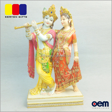 Wholesale India Religion Figurine Polyresin Hindu God Statues For Sale