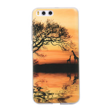 Hotsell Color Painting Style Fashionable Back Cover Phone Case for Xiaomi 5 / 5S / 6 / 6Plus