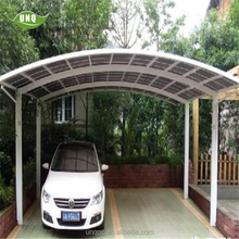 cheap metal diy alu 2 car polycarbonate 10x12 metal canopy carport