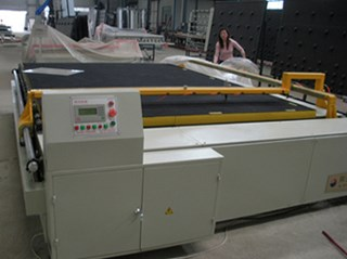 Glass Cutting Machine Float glass cutting machine / Laminated glass cutting machine