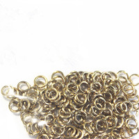 BAg-18 AMS 4773 60%SILVER BRAZING ALLOY SILVER WELDING RINGS