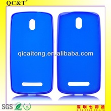 Wholesale Soft tpu Mobile Phone case for HTC Desire 500