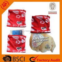2015 wristband with money pocket polyester